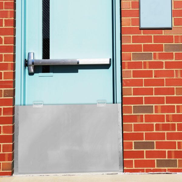 5127 – Outside Mount Door Flood Barrier