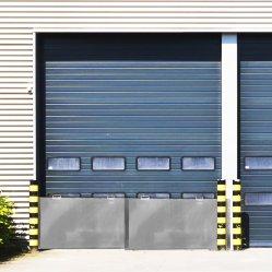 garage door flood barrierProvide Protection for your Door with Flood Barrier Shields